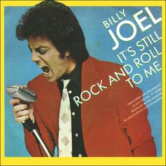 58 Best Billy Joel Album Covers Images In 2017 Billy
