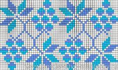 Картинки по запросу вышивка крестиком орнамент цветы