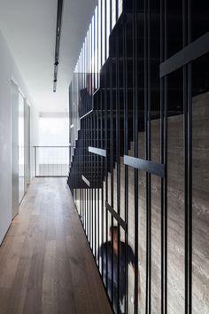 Mendelkern by David Lebenthal Architects