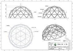 domos planos - Buscar con Google