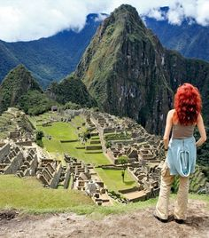 Historic Lost City of Machu Picchu | 10 Life-Changing Trips You Need to Take