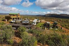Hammelhoek Campsite with ablutions in the Tankwa Karoo. Weekend Activities, Campsite, Cape Town, Glamping, Photo Galleries, African, Cabin, House Styles, Gallery