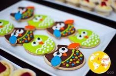 Unas galletas muy monas, de CutiePie Sweets.