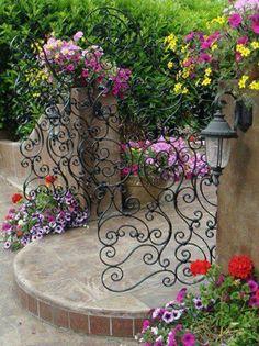 Secret Garden face book