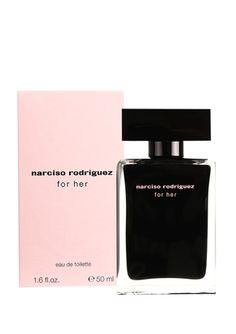 NARCISSO RODRIGUEZ 1.7 oz Narcisso Rodriguez Eau de Toilette Spray...Fragrance notes: Rose, peach pulp, gentle amber, patchouli, sandalwood, musk