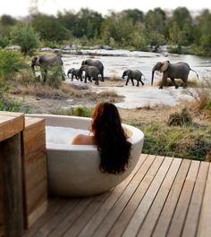 Londolozi Granite Suites, Luxury Safari lodges, South Africa