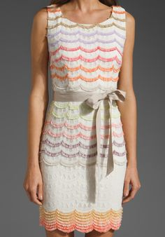 now this is a fun rehearsal dinner dress for hawaii!