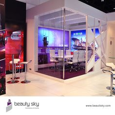 Beauty Sky Exhibitions is one of the leading A2Z exhibition solution providers. We are a Dubai Based global company with satellite office in Tehran, Iran, specializes in Exhibition Stand Design and Execution for over 18 years.