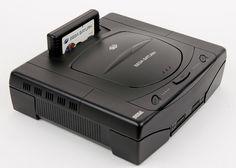 Sega Saturn - MK80000 - V