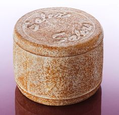 Auvergne - Salers cheese -