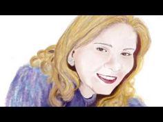 Etapas de um retrato digital . https://www.youtube.com/watch?v=t0RL1fNxmGQ Maria Cecilia Camargo . #etapas #retrato #digital #vídeo #makingof #arte
