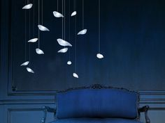Scarica il catalogo e richiedi prezzi di Smoon birdie light By beau & bien, lampada a sospensione a led in vetro, Collezione smoon