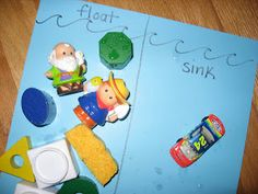 Splish Splash ! Let's learn about water! - No Time For Flash Cards