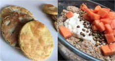 """Der ketogene Koch weiß, dass er für seine Speisen etwas mehr vorbereiten muss als zu """"high carb low fat"""" - Zeiten. Dies ist beim Frühstück nicht anders."""