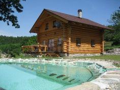 Places, Chata, Outdoor Decor, Nature, Czech Republic, Travelling, Home Decor, Naturaleza, Decoration Home