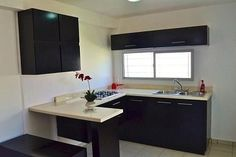Integrales on pinterest concrete kitchen red walls and kitchens