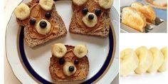 18 Creative Food Ideas!
