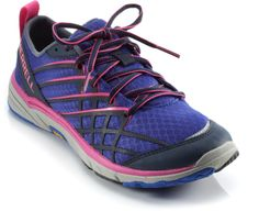 At REI Outlet: Merrell Bare Access Arc 2 Road-Running Shoes — Now's a great time to try minimalist shoes!
