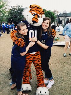 Auburn Alpha Xi Delta: Autism Speaks