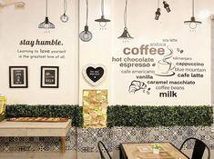 Boba Bar, Soy Latte, Vigan, Chocolate Espresso, Learning To Love Yourself, Coffee Beans, Caramel, Vanilla, Tea