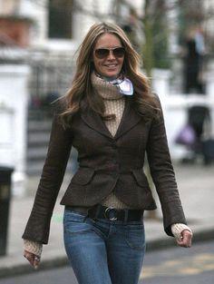 fa26d61cf52827 Love this outfit  elle macpherson