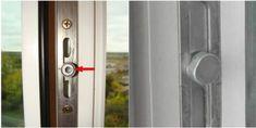 Ha műanyag ablakod van ezt a 2 dolgot tudnod kell, erről nem beszélt a szerelő! Fenetre Double Vitrage, Plastic Windows, Door Handles, Diy Projects, House Design, Minion, Techno, Home Decor, Porch