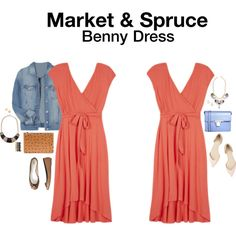 #stitchfix dress. Market & Spruce Benny Dress. Try Stitch Fix: https://www.stitchfix.com/referral/4163716