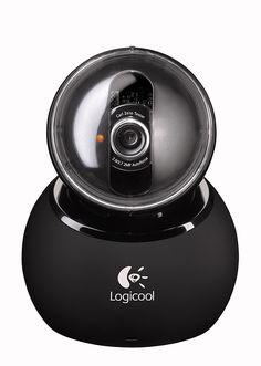 Logicool  Qcam Orbit AF QCAM-200R AF