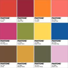 available for sale Ral Colour Chart, Coral Colour Palette, Benjamin Moore Colors, Ral Colours, Design Seeds, Colour Board, Color Swatches, Color Stories, Vintage Colors