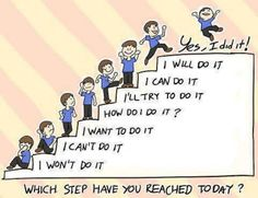 what step are you today - Cerca con Google