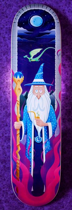 Many great wizards have been mentioned throughout history, but none so legendary…