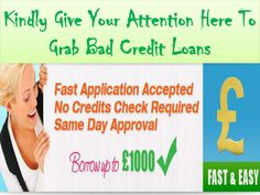 No Credit Online Long Term Loans   Why To Apply Here?