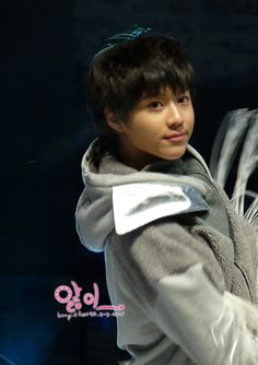 my dear taeminnie when he was just a child. ^_^