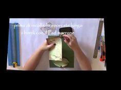 Come realizzare un Portafoto da tavolo in tecnica Scrap