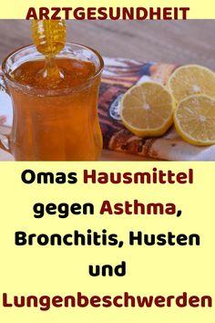Bronchitis, Fresh Lemon Juice, Apple Cider Vinegar, Lunges, Lemonade, Health Benefits, Health Care, Health Fitness, Tasty