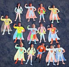 IMG_4131 Superhero Classroom Theme, Classroom Themes, Super Hero Activities, School Spirit Days, Kids Barn, Holiday Club, Class Decoration, Fathers Day Crafts, Teacher Appreciation Gifts