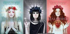 Saga 'The Blessed' Tonya Hurley