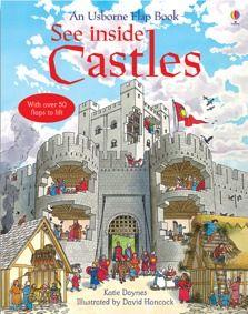 See inside castles Weblinks here