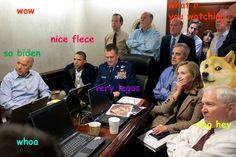 """The Situation Room"" 