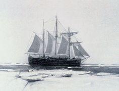 Fram boat