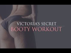 Get an angelic booty http://athleanx.com/x/victorias-secret-model-booty Today we've got a Victoria's Secret Butt Workout for you that will help you get an an...