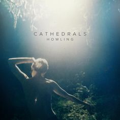 """""""Howling"""" by Cathedrals was added to my Dein Mix der Woche playlist on Spotify"""