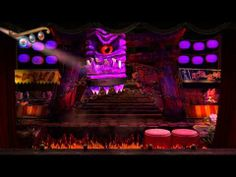 Puppeteer Single Player Gameplay HD - YouTube