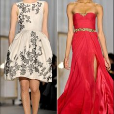 Which Jason wu dress u like better ?