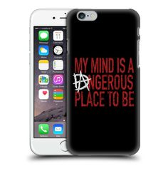 Dean Ambrose Phone Case