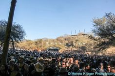 Crowd at Albert Frost Set at Oppikoppi 2012 Sweet Thing Concerts, Frost, Dolores Park, Stage, Entertaining, City, Sweet, Music, Travel