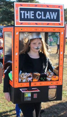 make your own claw machine