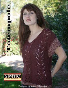 SWTC--Yvette Silverman--Totempole Shell