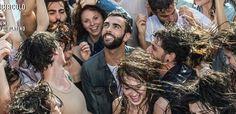 Italy: Marco Mengoni's Io ti aspetto released