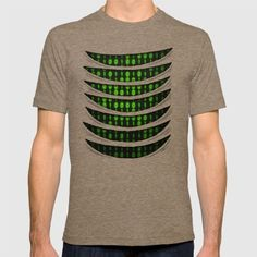Binary Code Inside T-shirt